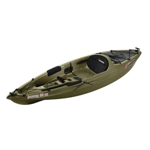 Journey 10' SS Sit -On Kayak