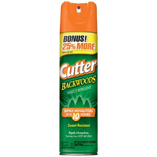 Backwoods Aerosol Insect Repellent