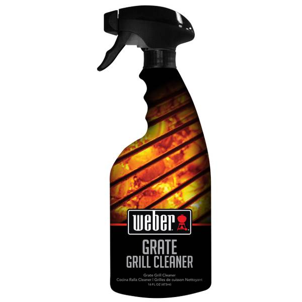 Grate Grill Cleaner 16 Ounce