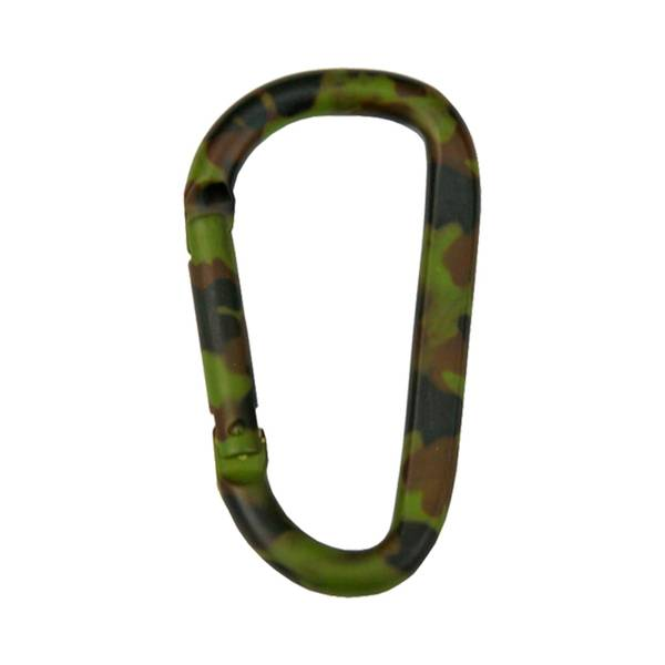 Aluminum Camouflage Spring Link