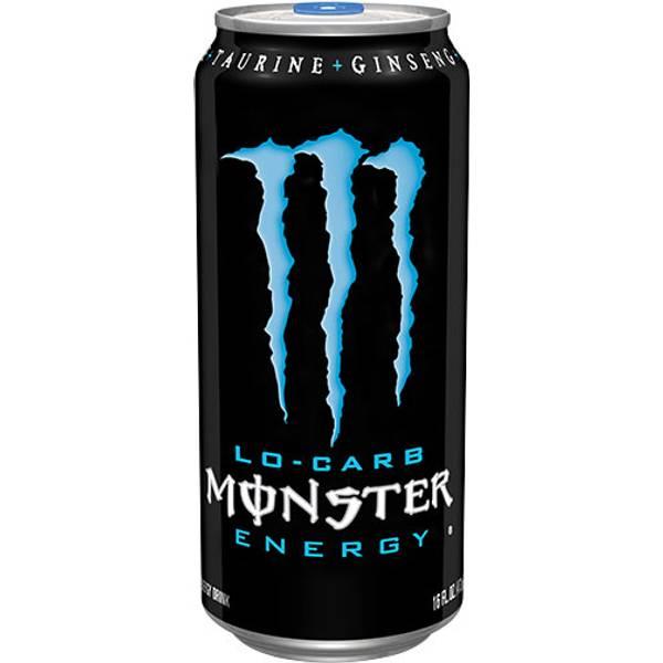 Energy LoCarb