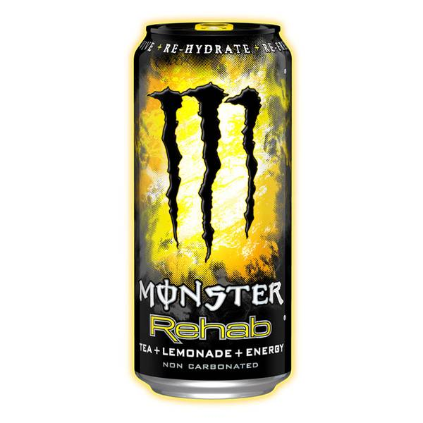 Rehab Energy Drink