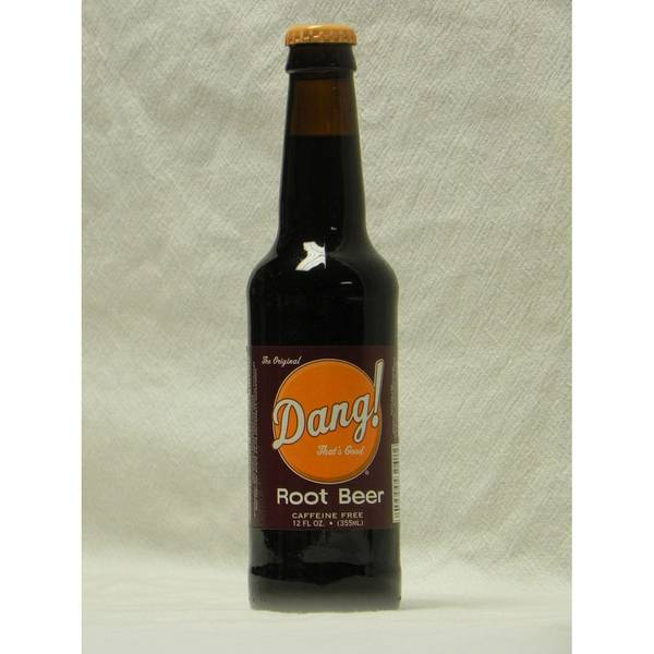 That's Good Root Beer