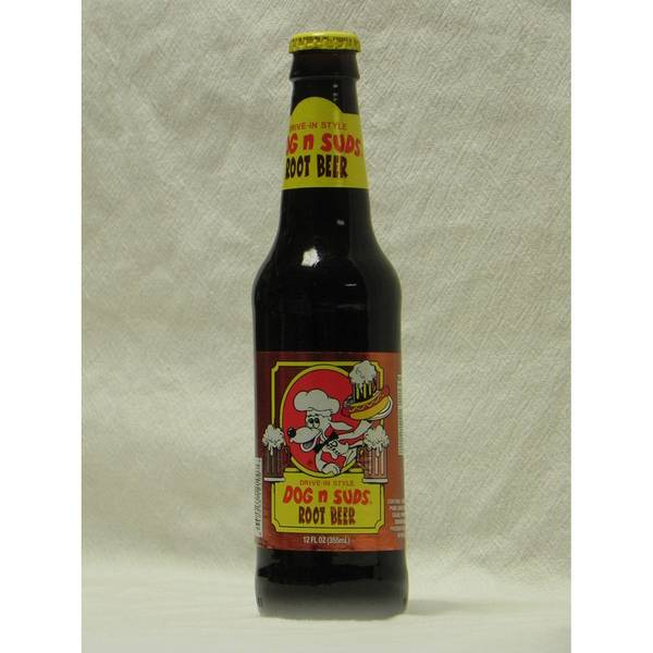 Photo of Drive-In Style Root Beer