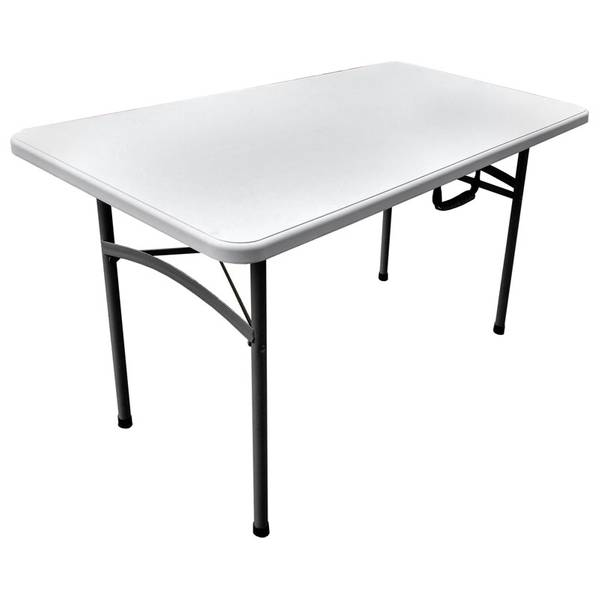 Deluxe Blow Molded Utility Table