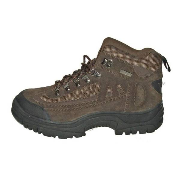 Itasca Boys' H20 Shield Hiking Boots