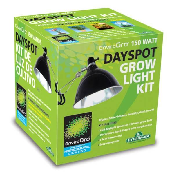 Dayspot Grow Light Kit