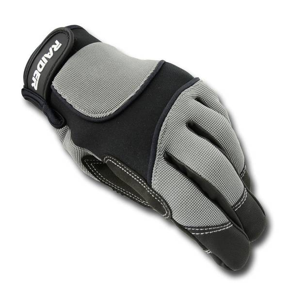 Adult Neoprene MX Motorcycle Gloves