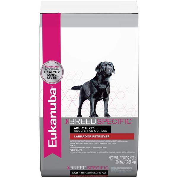 Breed Specific Dry Dog Food