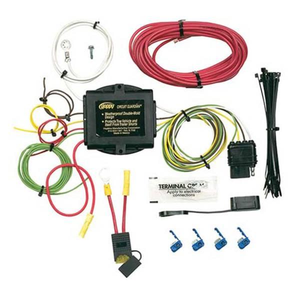 hopkins shortproof power tail light converter at blain u0026 39 s home entertainment wiring- diagram