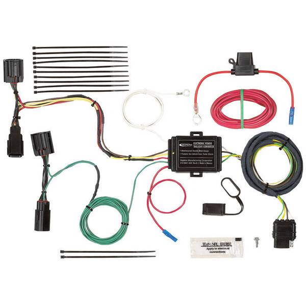 Dodge & Chrysler Vehicle Wiring Kit