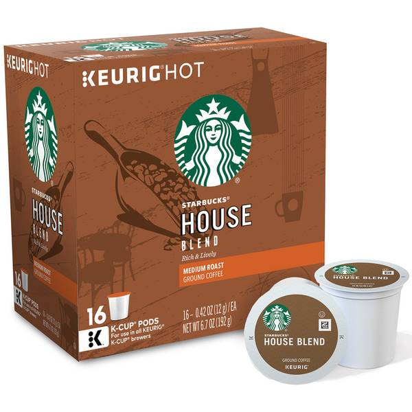 House Blend K - Cups