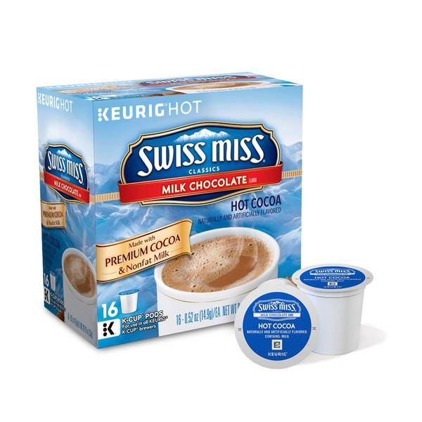 Hot Cocoa K - Cups