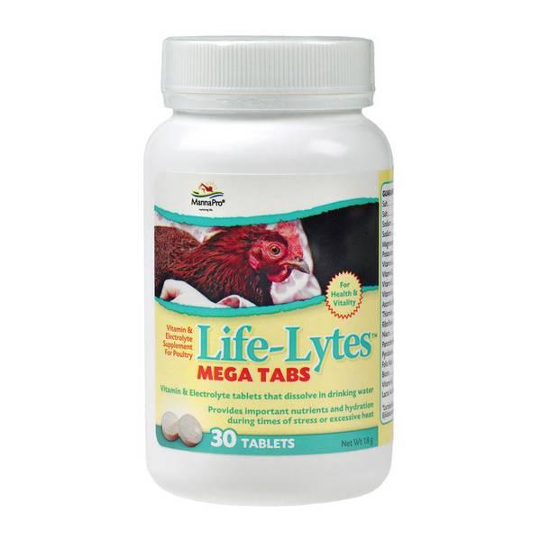 Life-Lytes Mega Electrolyte Tabs