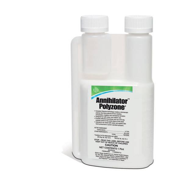 Annihilator Polyzone Premise Spray