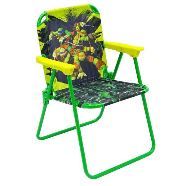 Teenage Mutant Ninja Turtles Patio Chair Toy
