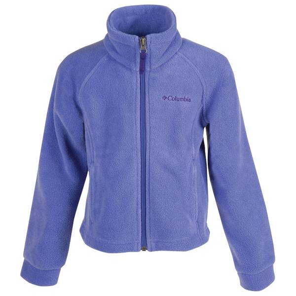 Baby Girls' Benton Springs Fleece Jacket