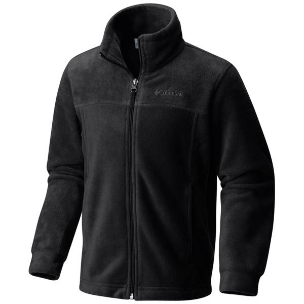 Baby Boys' Steens Mt II Fleece Jacket