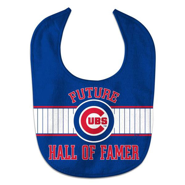 Chicago Cubs All Pro Baby Bib