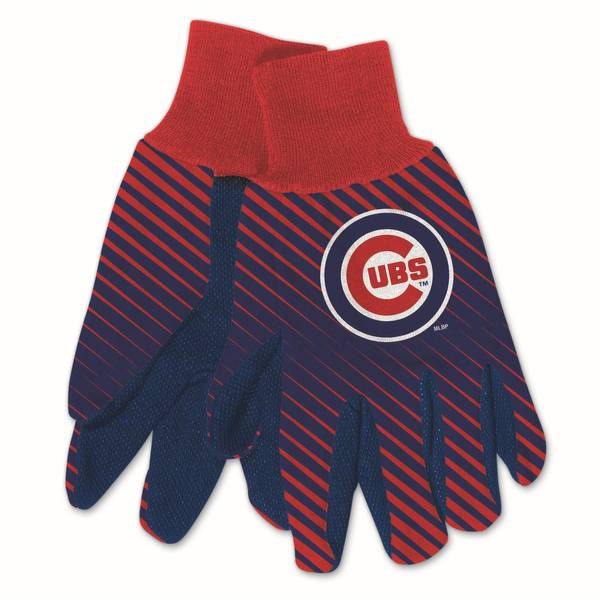 Chicago Cubs Sports Utility Gloves