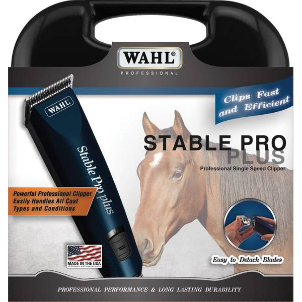 Stable Pro Plus Clipper