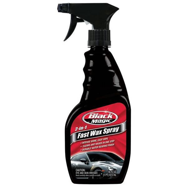 Fast Wax Spray