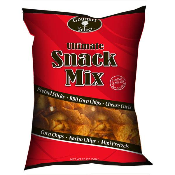 20 oz Snack Mix