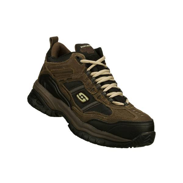Men's Relaxed Fit Canopy Composite Toe Work Shoe
