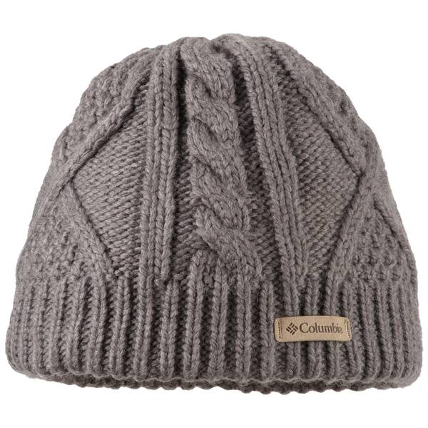 Women's Cabled Cutie Beanie