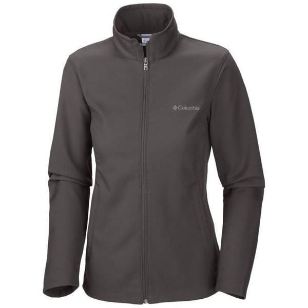 Women's Kruser Ridge Softshell Jacket