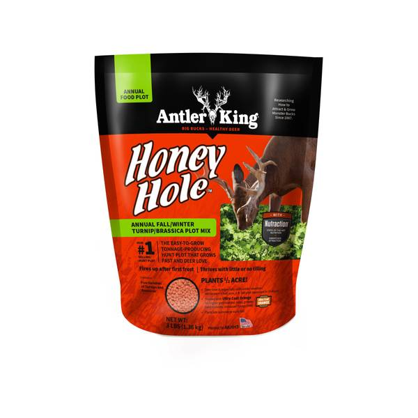 Antler King Honey Hole Food Plot Mix thumbnail