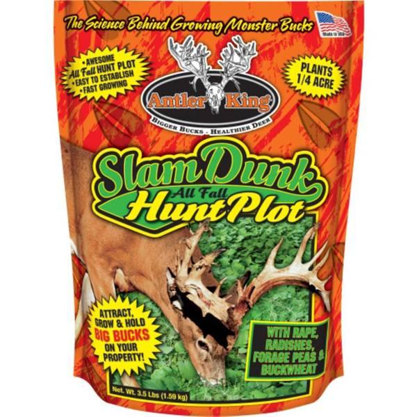 Antler King Slam Dunk Food Plot thumbnail