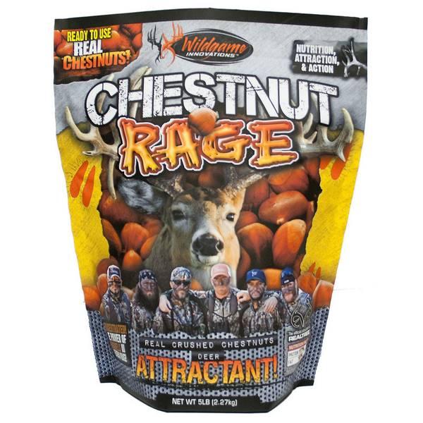 Wildgame Innovations Chesnut Rage Deer Attractant