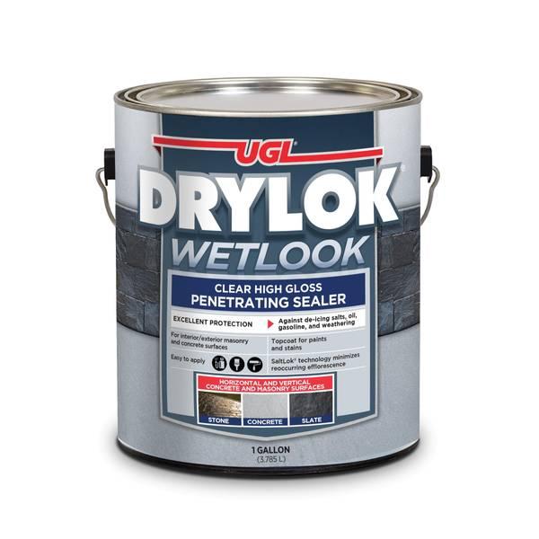 WetLook High Gloss Sealer