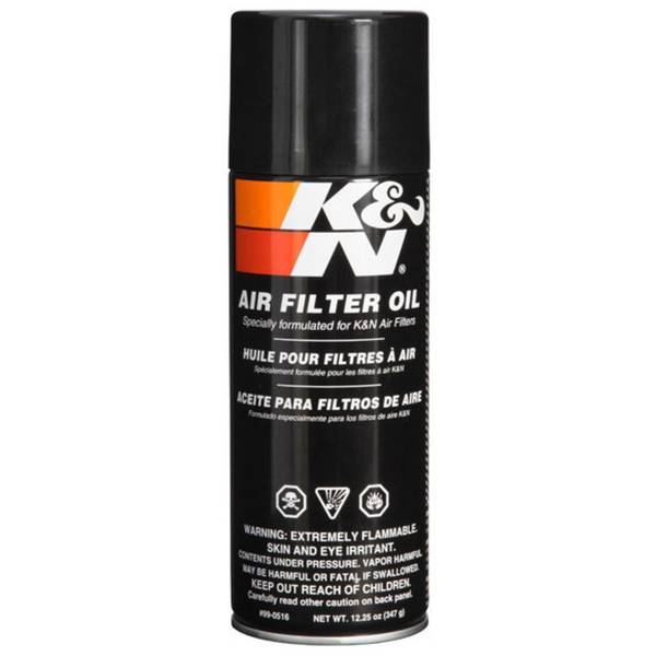 Air Filter Oil - Aerosol