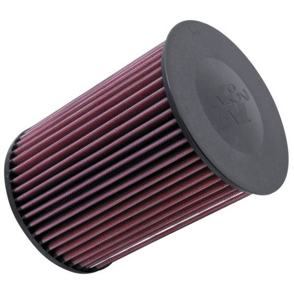 High Performance Round Air Filter