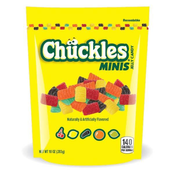 Mini Original Flavors