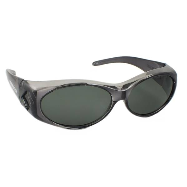 Overalls Ladies Crystal  Sunglasses