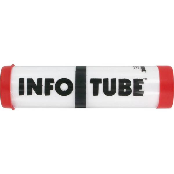 Information Tube