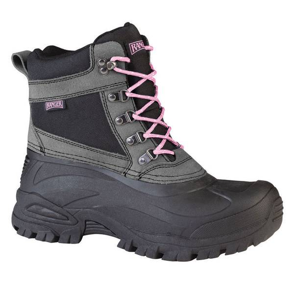 Women's Cabot Waterproof -20 Degree Winter Pac Boot