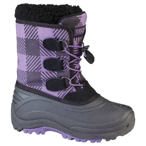 Girls' Chesire Winter Pac Boot