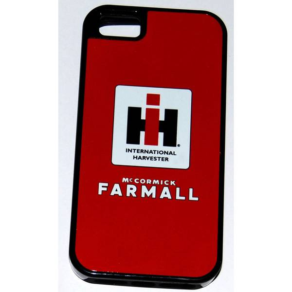 International Harvester Farmall Iphone 5 Case