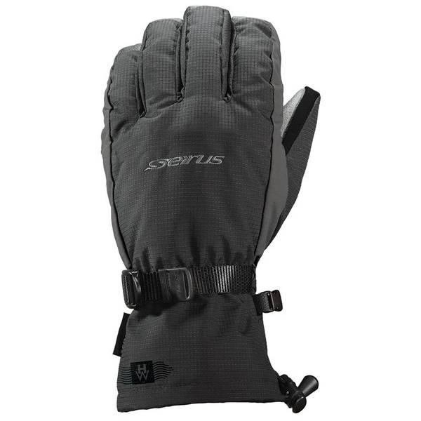 Men's Heatwave Accel Gloves