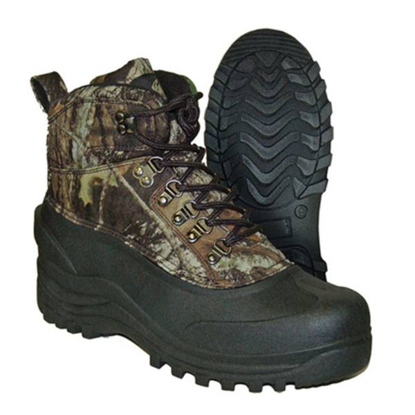 Men's Ice Breaker Snow Boot