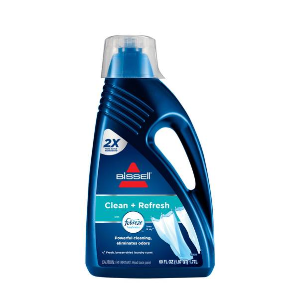 Deep Clean & Refresh Carpet Cleaner Formula with Febreze Linen & Sky Scent