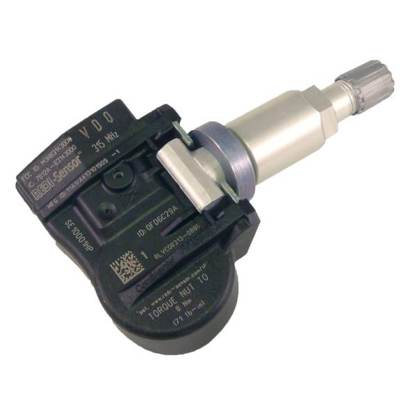 Redi Sensor 315 MHz for Ford/GM/Nissan
