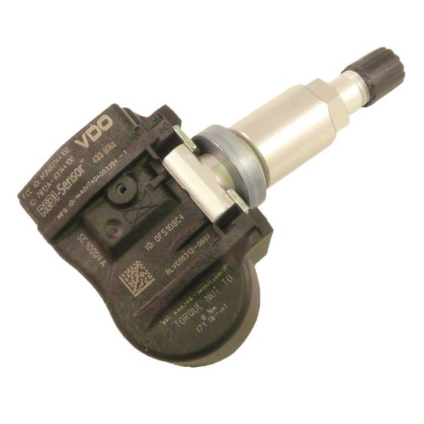 TPMS Sensor 433 MHz Ford/GM/Chrysler