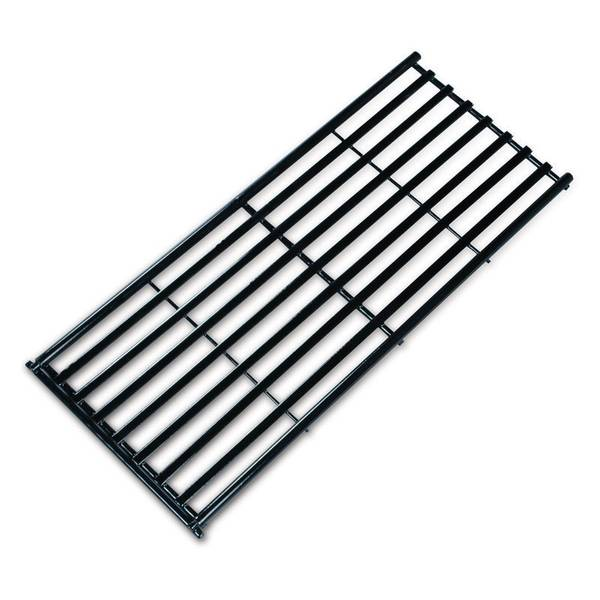 Pro Sear Adjustable Porcelain Coated Steel Cooking Grate
