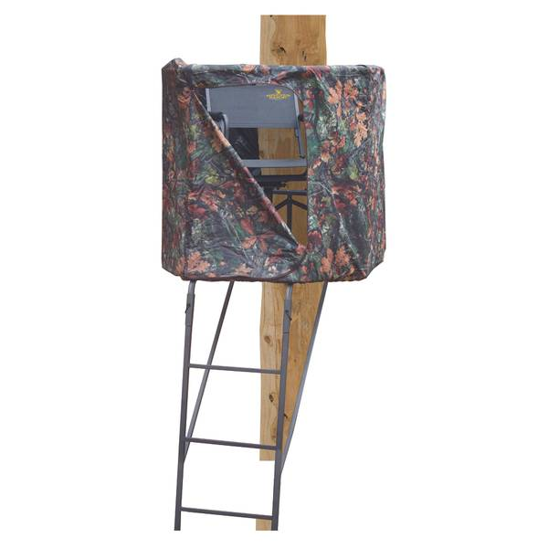 Rivers Edge 17′ Spin Shot Ladder Tree Stand