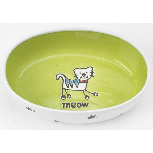 Silly Kitty Bowl